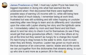 layten testimonial