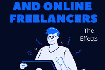 Covid-19 Online Freelancers