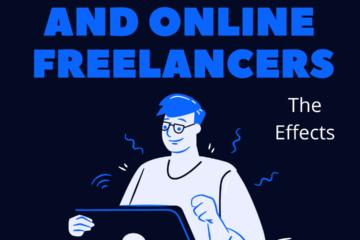 Covid-19 Online Freelancers